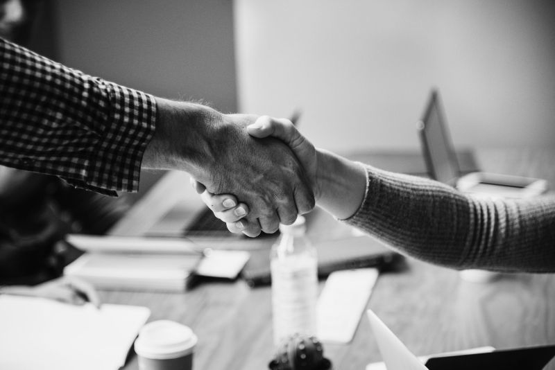 5 Ways to Evaluate a Potential Business Partner