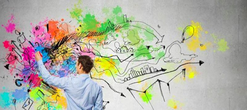 3 Simple Ways to Boost your Creativity at Work